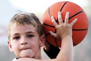 bruxismo infantil deporte contra estres