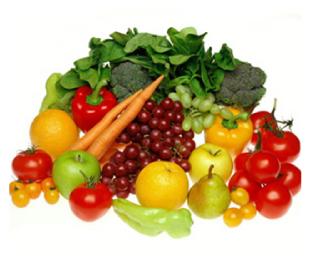 alimentos vitamina C encías sanasburgos