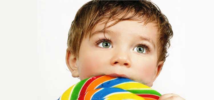 caries dental infantil burgos