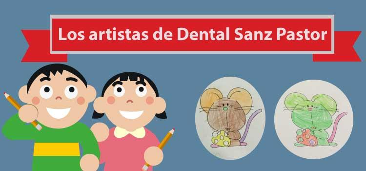 los artistas del dentista en burgos