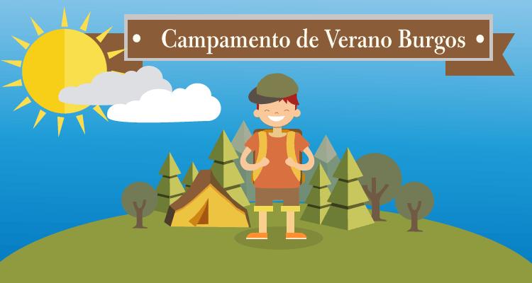 campamentos de verano en burgos