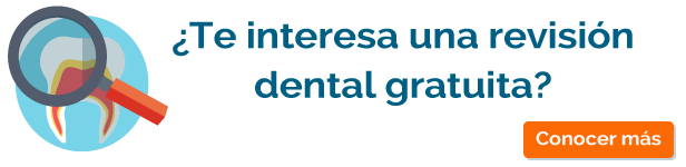 banner revision dental gratuita
