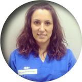 Laura martin ortodoncista en Burgos