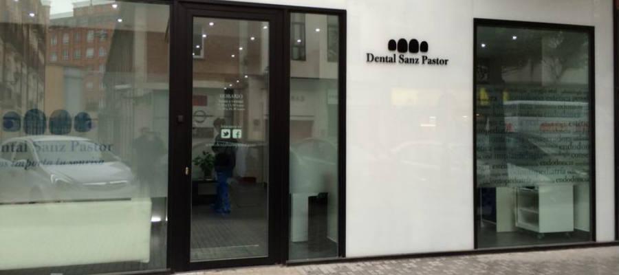 dentista burgos instalaciones
