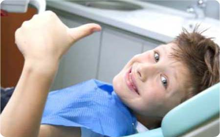 odontopediatria dentista niños burgos