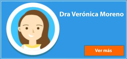 ficha Veronica Moreno dentista burgos