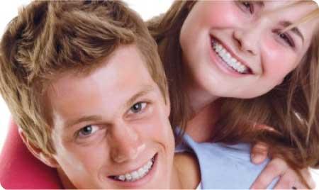 ortodoncia infantil en Burgos para adolescentes