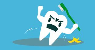 errores cepillado dental