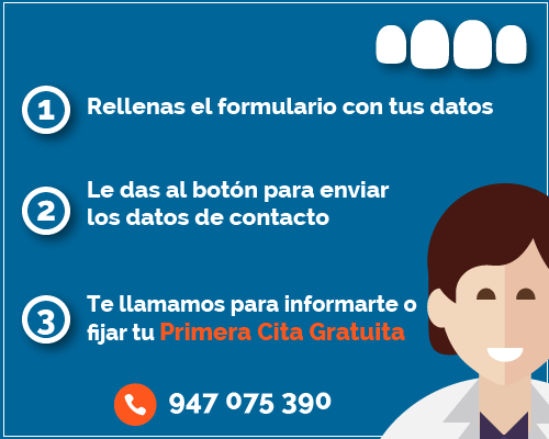contacta clinica dental burgos