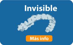 ortodoncia invisible en Burgos