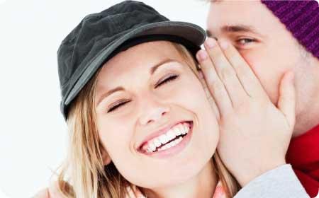 sonrisa estética dental en burgos