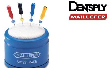 materiales endodoncia clinica dental burgos