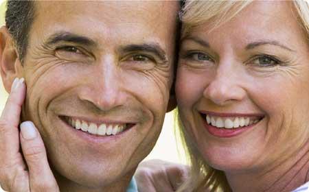sonrisa implantes dentales de carga inmediata